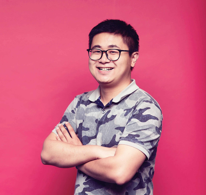 Haozhe Zhang